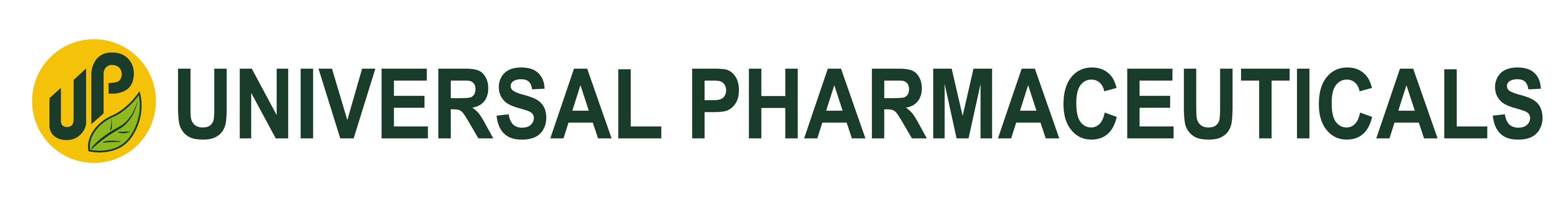 Universal pharmaceuticals
